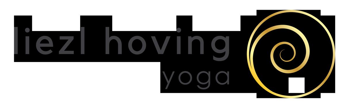 Liezl Hoving Yoga